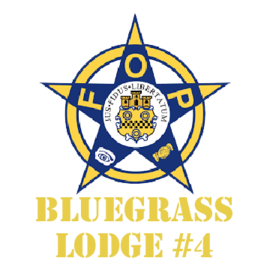 BLUEGRASS LODGE #4